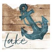Lake Anchor