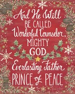And He Will Be Called