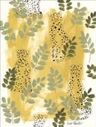 Hello Cheetah - Green