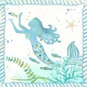 Mermaid Dreams IV