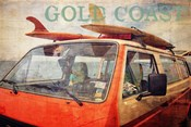 Gold Coast Surf Bus