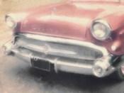 Copper Buick