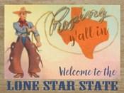 Lone Star State
