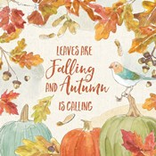 Falling for Fall IV