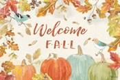 Falling for Fall I