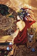 Aztec Dawn
