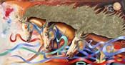 Stallions Of The Gods