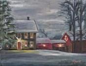 Sterling Hill Twilight