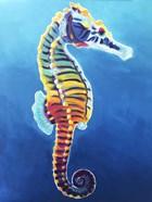 Seahorse - Rainbow