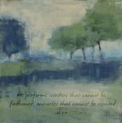 Wonders Verse