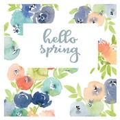 Hello Spring Florals