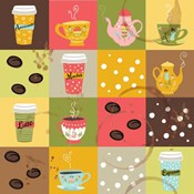 I Love You a Latte I