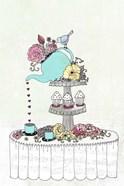 Teapot Setting