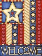 American Star Welcome
