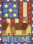 American Welcome Cottage