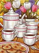 Coffee Sugar Cream