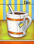Good Morning Cafe Tea