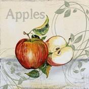 Tutti Fruiti Apples