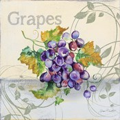 Tutti Fruiti Grapes