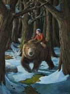 Ellen and the Bear