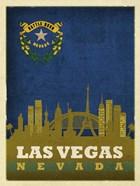 Las Vegas Flag