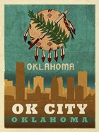 OK City flag