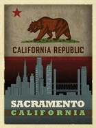 Sacramento Flag