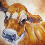 My Jersey Cow Commission