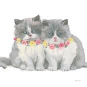 Cutie Kitties VIII