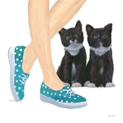 Cutie Kitties III