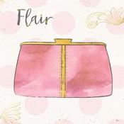 Fashion Blooms II Pink