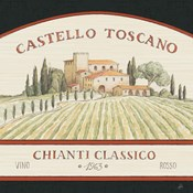 Tuscan Flavor IV