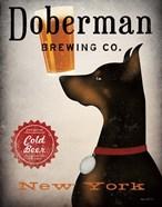 Doberman Brewing Company NY