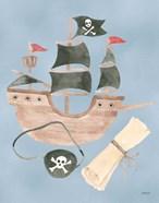 Pirates IV