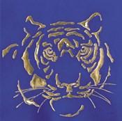 Gilded Tiger Indigo
