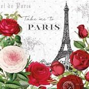 Rouge Paris III