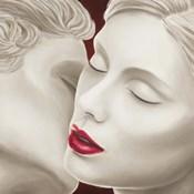Eternal Lovers (detail)