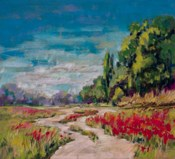 Poppy Path II