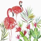 Flamingo Pairing