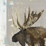 Moose Tails I