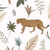 African Cheetah II