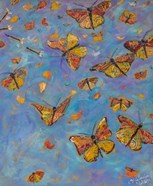 Monarch Migration B