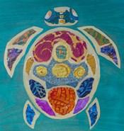 Sea Turtle Top