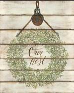 Our Nest Wreath
