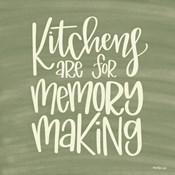 Kitchens - Making Memories