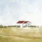 Red Farm House I