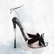 Feather Heel