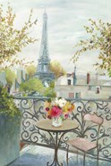 Paris at Noon