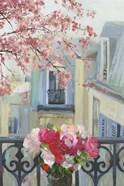 Paris in the Spring II