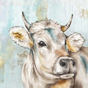 Headstrong Cow I